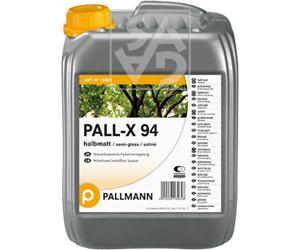Pall---X-94