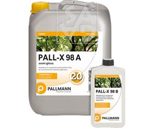 Pall-X-98