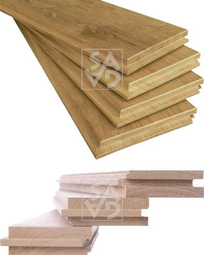 Podovi od drveta